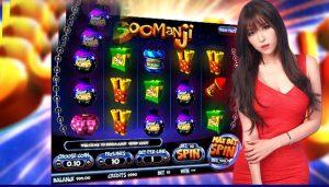 Syarat Transaksi Cepat Judi Slot Online