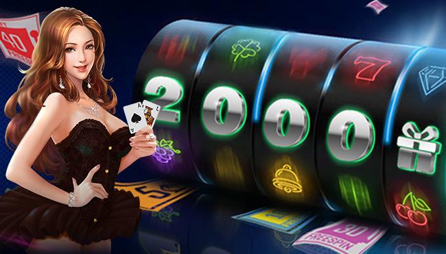 Pemicu Kepopuleran Judi Slot Online