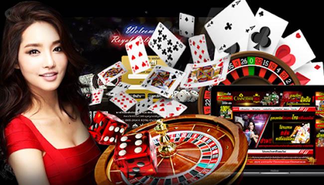 Panduan Nyata Bermain Judi Poker Online
