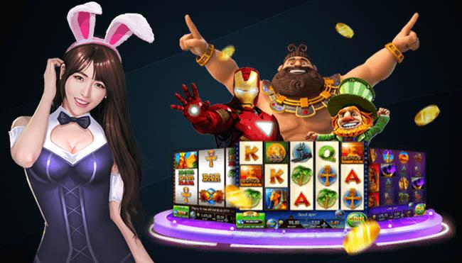 Singkirkan Kesalahan Umum Permainan Slot Online